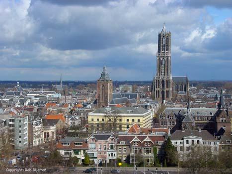 Utrecht - Dom