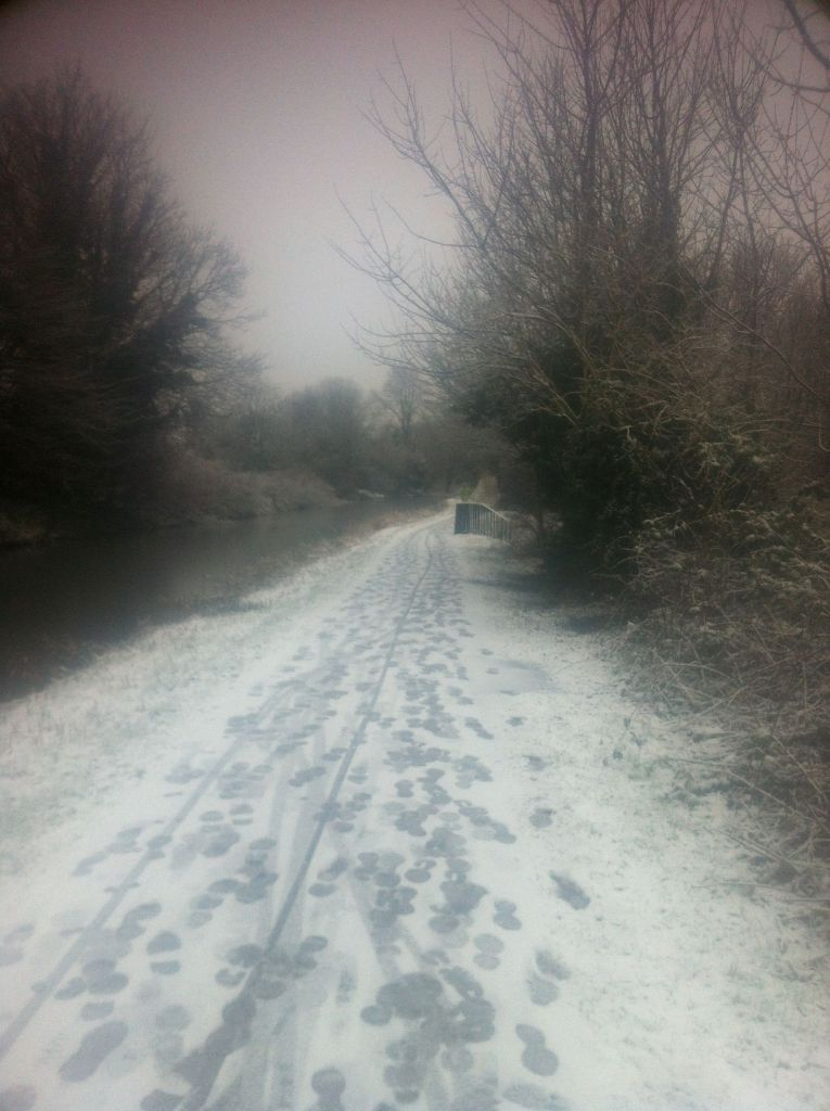 canal snow 2