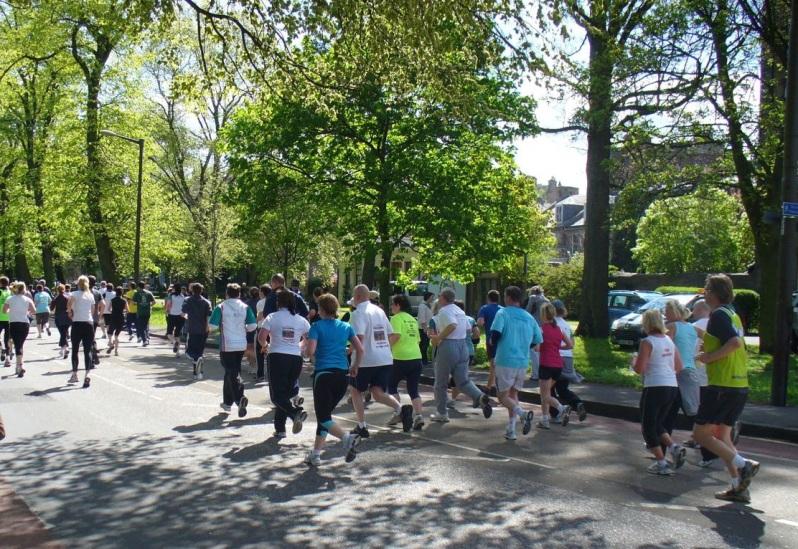 10k runners meadows
