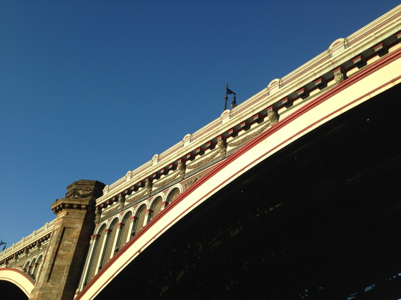 George IV bridge Edinburgh