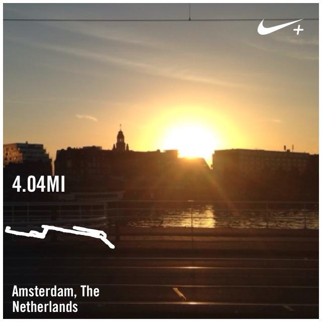 amsterdam run
