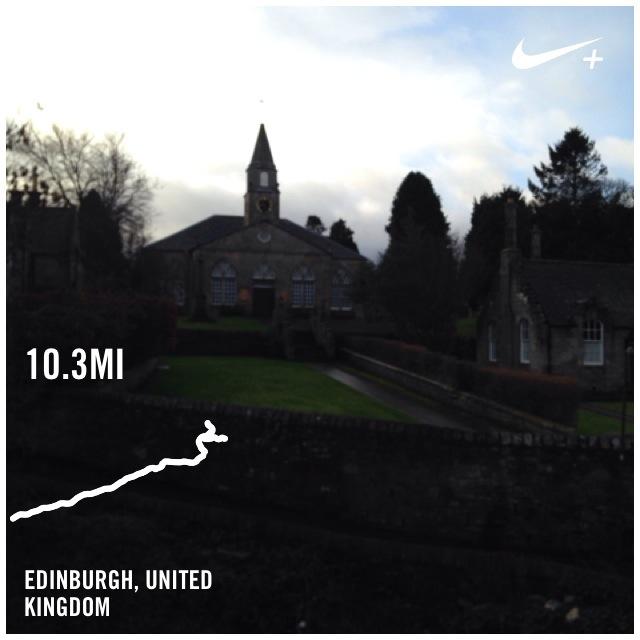 10 mile