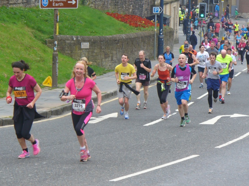 Royal Mile Runners