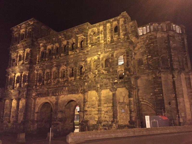 Porta Nigra, Trier
