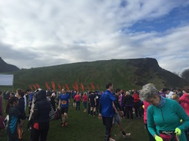 Edinburgh 10 mile - 1