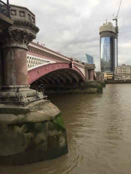 London Blackfriars Bridge