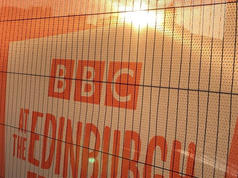 BBC Edinburgh Festival